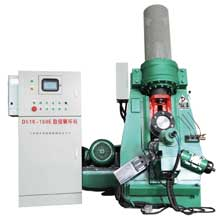 D51K-160E ring rolling machine
