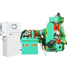 D51K-160E cnc ring rolling machine