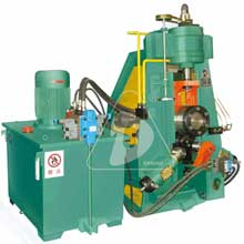 D51Y-160E Ring rolling machine