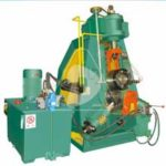 D51Y-250E Ring rolling machine