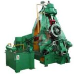D51Y-630E Ring rolling machine